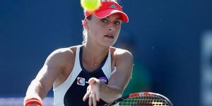 Ana Bogdan a ajuns la doar o victorie de tabloul principal al turneului WTA de la Budapesta, acolo unde o avem deja prezentă pe Sorana Cîrstea, desemnată cap de serie...