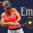 Simona Halep a fost în formă după primul meci câştigat la US Open, în faţa belgiencei Kirsten Flipkens. Ea a vorbit despre foarte mult aspecte ale vieţii de jucător profesionist,...