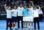 Argentina și Croația, finalistele surpriză ale Cupei Davis