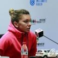 """Simona Halep a fost a treia calificată la Turneul Campioanelor, competiţie care va începe duminică. Din această postură, ea a vorbit cu WTA Insider. """"La începutul anului, primele patru luni..."""