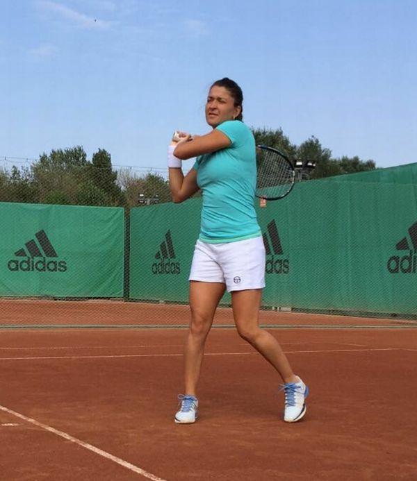 dulgheru alexandra tenis 2