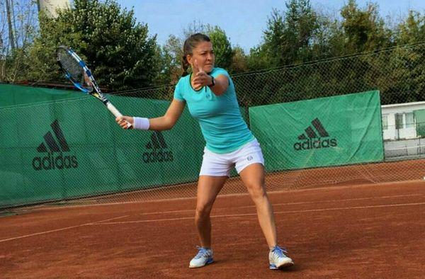 dulgheru alexandra tenis