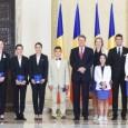 Horia Tecău a participat marți seara, alături de o parte dintre medaliații olimpici români de la Rio de Janeiro, la o ceremonie la Palatul Cotroceni. Horia Tecău și Florin Mergea...