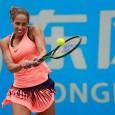 Simona Halep și-a aflat adversara din sferturile de finală ale turneului de la Wuhan. Aceasta e americanca Madison Keys, a noua jucătoare a lumii. Calificată în sferturi la Wuhan după...