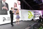 FOTOGALERIE: Novak Djokovic a organizat o seară caritabilă la Milano pentru Fundația care îi poartă numele