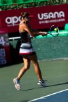 WTA Wuhan: Irina Begu s-a calificat în turul doi, unde va juca împotriva Simonei Halep