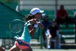 WTA Luxembourg: Monica Niculescu s-a calificat în semifinale și la simplu și la dublu, alături de Patricia Țig!