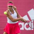 Patricia Țig s-a calificat în sferturile de finală ale turneului ITF de la Shenzhen. În optimile de finală ale turneului ITF de 100.000 de dolari de la Shenzhen, Patricia Țig...