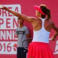 Patricia Țig s-a calificat în optimile definală ale turneului ITF de la Shenzhen, dotat cu premii în valoare totală de 100.000 de dolari. În ptimul tur al turneului ITF de...