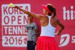WTA Luxembourg: Monica Niculescu şi Patricia Ţig s-au calificat în sferturi la dublu