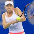 Simona Halep va reveni pe teren la Wuhan joi dimineață, atunci când va juca în sferturile de finală. Partida dintre cea de-a patra favorită, Simona Halep, și americanca Madison Keys,...