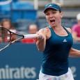 Simona Halep va juca în sferturile de finală la US Open contra Serenei Williams, e deja un meci cunoscut și așteptat de toată lumea. Iată ce a declarat jucătoarea noastră...