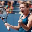 Simona Halep a învins-o azi în optimile de finală de la US Open pe Carla Suarez Navarro, de care a dispus cu 6-2, 7-5. Dacă AICI ați putut citi declarațiile...