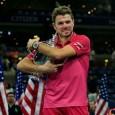În Terenul Fanilor revine Marcu Czentye, care scrie despre finala de la US Open, câştigată de elveţianul Stanislas Wawrinka în faţa lui Novak Djokovic. La fel cum Simona și Serena...
