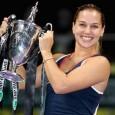 Mare surpriză în finala Turneului Campioanelor, acolo unde titlul a fost cucerit de cine se aștepta mai puțin. Slovaca Dominika Cibulkova, locul 8 WTA şi cap de serie numărul 7,...