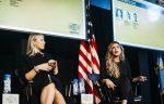 FOTO: Maria Sharapova, invitată de Forbes să explice rețeta succesului