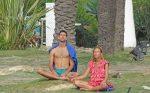 Jelena, soţia lui Novak Djokovic a născut al doilea copil al familiei