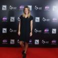 Simona Halep, a patra favorită a turneului WTA de la Beijing, a participat aseară la petrecerea jucătoarelor. Iată câteva imagini cu Simona Halep la players party. A fost îmbrăcată într-o...