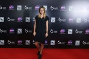 simona halep beijing players party