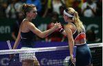 Turneul Campioanelor: Simona Halep a fost eliminată în faza grupelor