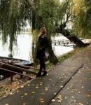FOTO: Simona Halep a venit acasă