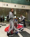 FOTO: Simona Halep a ajuns cu bine la Singapore
