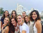 Turneul Campioanelor: Simona Halep şi-a aflat adversarele