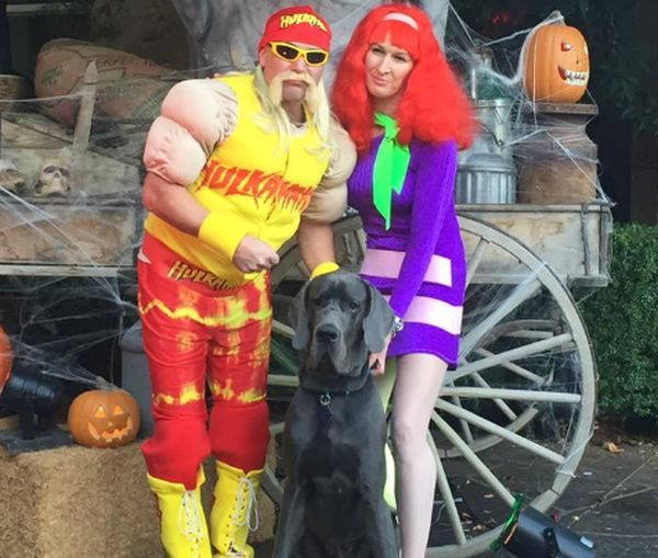 andre agassi steffi graf haloween