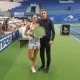 Andreea Mitu a reușit să cucerească titlu la turneul ITF de la Bratislava, dotat cu premii în valoare totală de 25.000 de dolari. În finală, Mitu, care era desemnată cap...