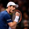Azi a avut loc tragerea la sorți a grupelor din cadrul Turneul Campionilor la tenis. Numărul 1 mondial din tenis, britanicul Andy Murray, va evolua în grupa întâi (Jonh McEnroe)...