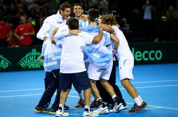 cupa davis argentina campioana 1