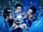 Cupa Davis: Argentina e CAMPIOANĂ pentru prima dată în istorie! Juan Martin del Potro a fost eroul