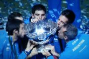 cupa davis argentina campioana