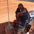 Dramă inimaginabilă petrecută azi, în tribunele turneului ITF de 10.000 de dolari de la Santiago de Chile! Tatăl unei jucătoare a murit în tribună, în timp ce-și urmărea fiica jucând...