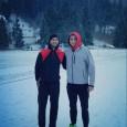 Horia Tecău și Marius Copil pregătesc în aceste zile la Poiana Brașov baza pentru sezonul viitor. Cei doi s-au fotografiat pentru fani în zăpada din Poiană, acolo unde își încarcă...