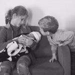 POZA ZILEI, 31 octombrie: Kim Clijsters a născut al treilea copil