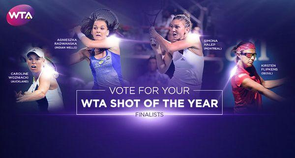 lovitura anului finaliste