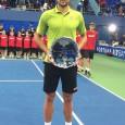 Marius Copil a pierdut finala turneului challenger de la Bratislava, dotat cu premii în valoare totală de 85.000 de euro. În finala competiției slovace, Marius Copil a fost învins cu...