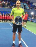 Marius Copil a pierdut finala turneului de la Bratislava. Iată ce loc va ocupa de luni în clasamentul ATP