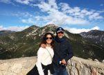 FOTO: Rafael Nadal e în vacanță în Franța, cu iubita
