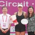 Finala jucată la Shenzhen i-a adus Patriciei Țig un salt e 10 locuri în clasamentul mondial și nu doar că se apropie de Top 100, dar e în proporție de...
