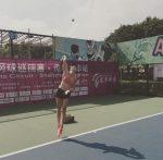WTA Shenzhen 2017: Patricia Țig a fost eliminată în primul tur al calificărilor