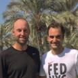 Roger Federer a început antrenamentele pentru noul sezon. Ca de obicei, el se pregătește la Dubai. După o pauză de jumătate de an, Roger Federer a început pregătirea pentru noul...
