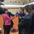 Simona Halep a jucat azi cu copiii la un eveniment organizat la Stejarii. Ea a dat apoi și câteva declarații. Întrebată despre incidentul cu Darren Cahill, de la Miami, Simona...