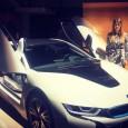 Sorana Cîrstea a participat zilele trecute la un eveniment BMW, ea fiind una dintre sportivele aflate sub un contract de imagine cu această firmă în România. Vedeți mai sus fotografia...