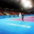 Sorana Cîrstea a fost desemnată cap de serie numărul 5 la turneul WTA de 125.000 de dolari de la Limoges. În primul tur al turneului de la Limoges, Sorana Cîrstea...