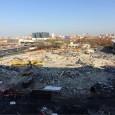 """Una dintre arenele legendare ale tenisului mondial, """"Louis Armstrong"""", de la Flushing Meadows, a devenit istorie. Arena a fost demolată zilele trecute, pentru a face loc unui stadion nou, de..."""