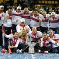 Cehia a câştigat pentru a zecea oară Fed Cup, a cincea oară în ultimii şase ani, duminică, impunându-se cu scorul general de 3-2 în faţa Franţei, în finala disputată la...