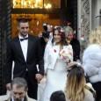 Sârbul Victor Troicki s-a căsătorit duminică, la Belgrad, iar de la ceremonie nu putea lipsi cel mai bun prieten al lui, Novak Djokovic. Pe soția lui Trociki o cheamă Aleksandra...