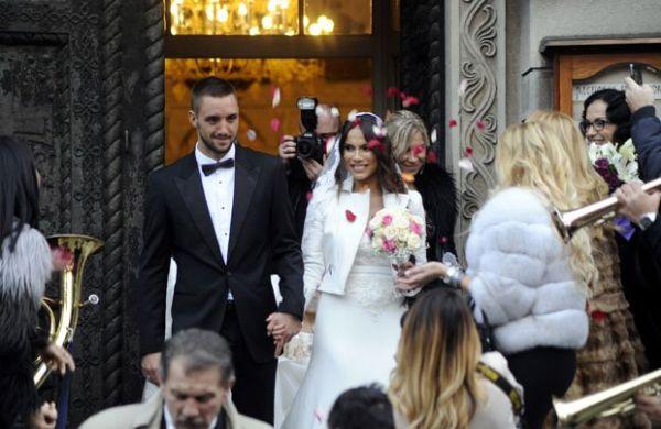 victor troicki nunta